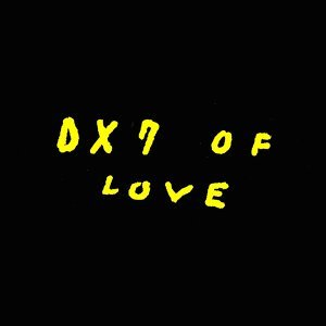 DX7 of Love