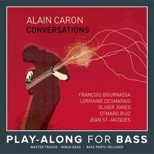 Conversations - Play-Along For Bass