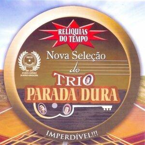 Relíquias do Tempo - Nova Seleção do Trio Parada Dura