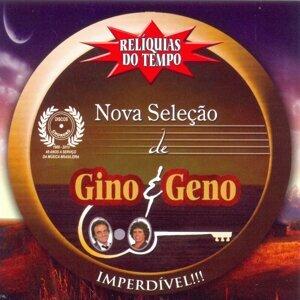 Relíquias do Tempo - Nova Seleção de Gino & Geno