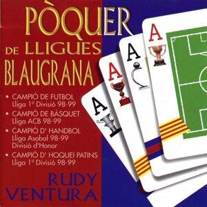 Pòquer de Lligues Blaugrana
