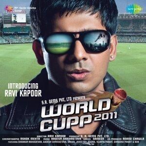 World Cupp 2011 - Original Motion Picture Soundtrack