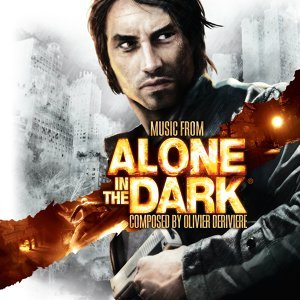 Alone in the Dark - Original Sountrack from the Video Game