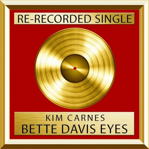 Bette Davis Eyes - Rerecorded