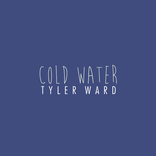 Cold Water (Originally Performed By Major Lazer feat. Justin Bieber & MØ)
