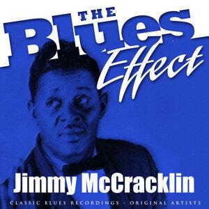 The Blues Effect - Jimmy McCracklin
