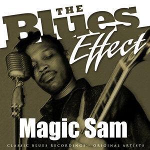 The Blues Effect - Magic Sam