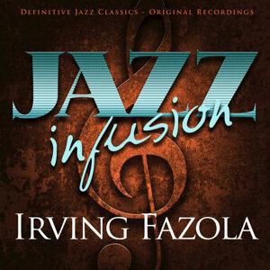 Jazz Infusion - Irving Fazola