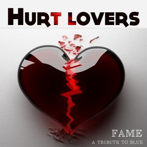 Hurt Lovers - A Tribute to Blue