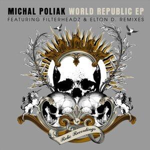 World Republic EP