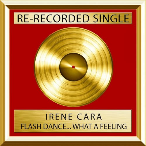 Flashdance....What a Feeling - Rerecorded