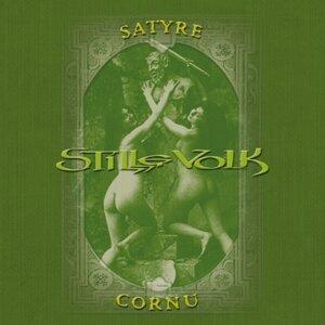 Satyre Cornu
