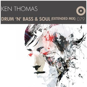 Drum 'n' Bass & Soul - Extended Mix