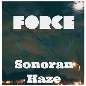 Sonoran Haze