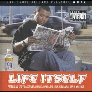 Life It Self
