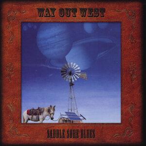 Saddle Sore Blues