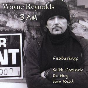 3 A.M. (feat. Keith Carlock, Oz Noy & Sam Reid)
