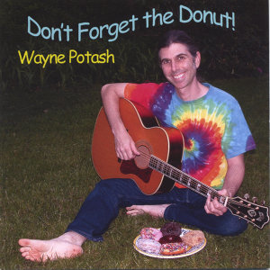 Don't Forget the Donut!
