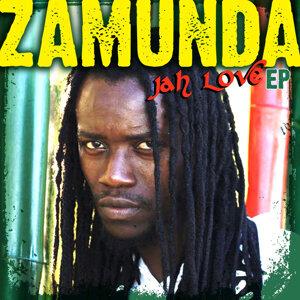 Zamunda EP - Jah Love