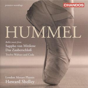 Hummel: Sappho Von Mitilene Suite / Das Zauberschloss Suite / 12 Waltzes and Coda