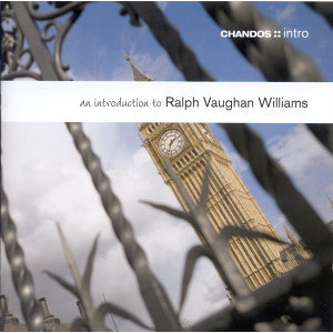 Vaughan Williams (An Introduction To)