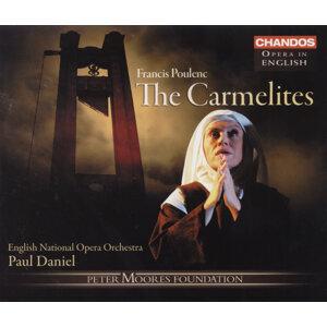 Poulenc: Carmelites (The) (Dialogues Des Carmelites) (Sung in English)