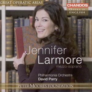 Larmore, Jennifer: Great Operatic Arias
