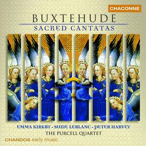 Buxtehude: Sacred Cantatas, Vol. 1