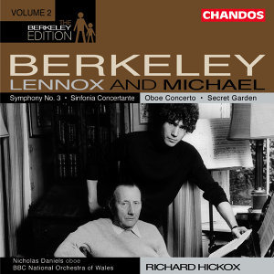 Berkeley, L. / Berkeley, M.: Berkeley Edition, Vol. 2