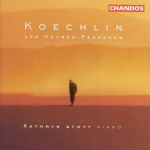 Koechlin: Heures Persanes (Les)