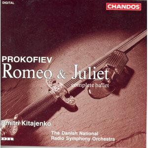 Prokofiev: Romeo and Juliet (Complete Ballet)