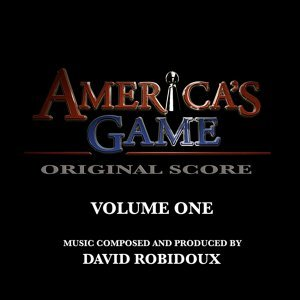 America's Game Vol. 1 (Music From The NFL Films Series)