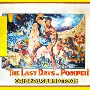 Titoli - Dalla colonna sonora originale di 'Gli ultimi giorni di Pompei'