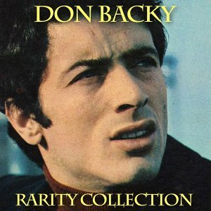 Don Backy Rarity Collection