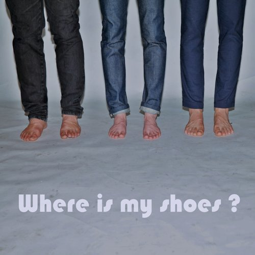 Where Is My Shoes?