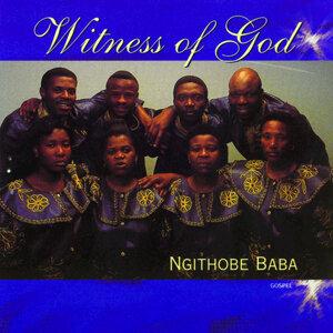 Ngithobe Baba