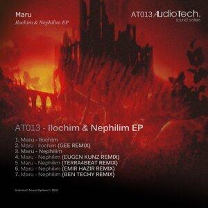 Ilochim & Nephilim EP