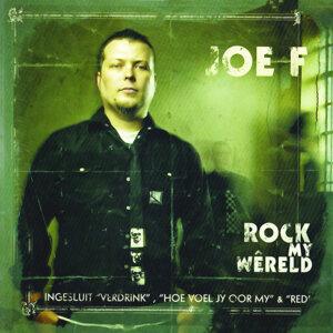 Rock My Wereld