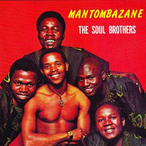 Mantombazane