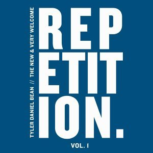 Repetition, Vol. 1: The New & Very Welcome
