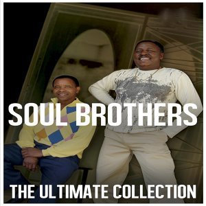 Ultimate Collection: Soul Brothers