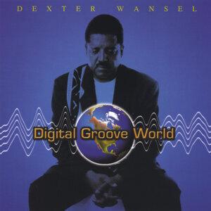 Digital Groove World