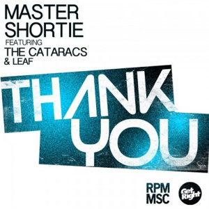 Thank You (feat. The Cataracs & Leaf)