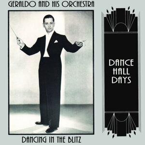Dancing In The Blitz