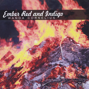 Ember Red and Indigo