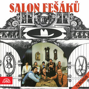 Salon Fešákù