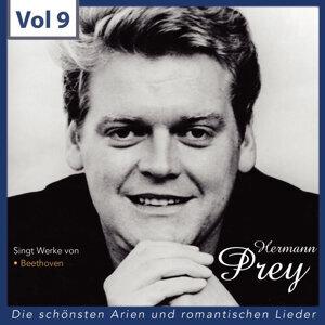 Hermann Prey- Die schönsten Arien und romantischen Lieder, Vol. 9