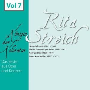 Rita Streich - Königin der Koloratur, Vol. 7