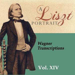 A Liszt Portrait, Vol. XIV