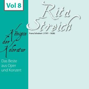 Rita Streich - Königin der Koloratur, Vol. 8